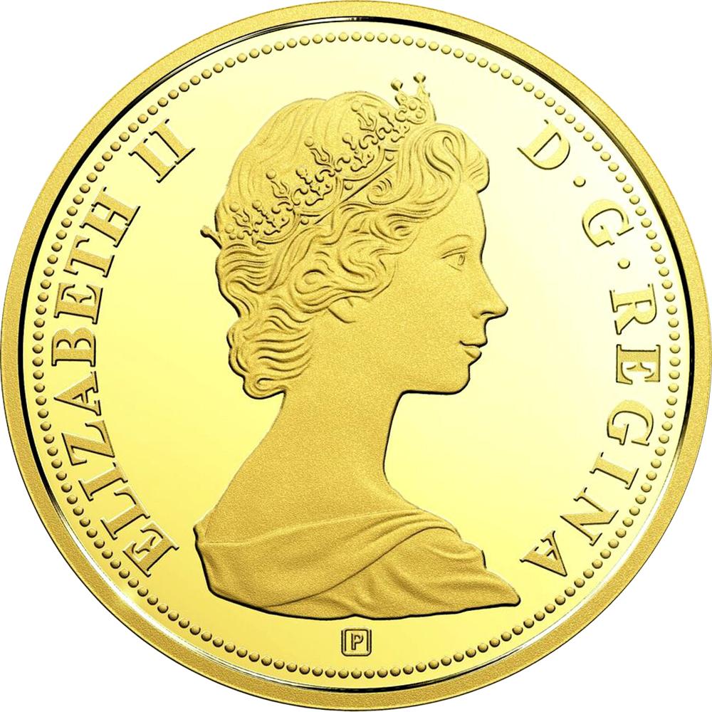 Canada Confederation Centennial 2017 20 dollars comparison obverse