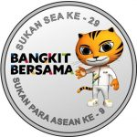 Malaysia: New silver coin celebrates 29th Southeast Asian Games and 9th ASEAN Para Games