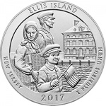 U.S. Mint sales report: Week ending September 10, 2017