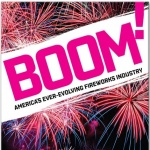<em>BOOM!</em> Whitman Publishing releases fireworks book
