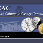 Notification of Citizens Coinage Advisory Committee June 12, 2018, public meeting