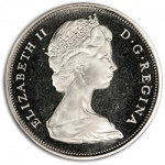 Specimen and Prooflike Canadian coins to receive Cameo and Deep Cameo designations from PCGS