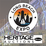 Heritage Auctions: Long Beach Expo auction preview