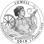 Our 2019 America the Beautiful Quarters take shape: CCAC advises the Treasury on five historic new coins