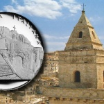 "Italy: Latest silver coin highlights historic Sassi and the Stones of Matera as part of ""Italy of the Arts"" series"