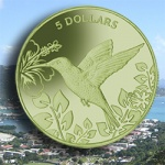 After Hurricane Irma, the Pobjoy Mint sets up relief fund for the British Virgin Islands
