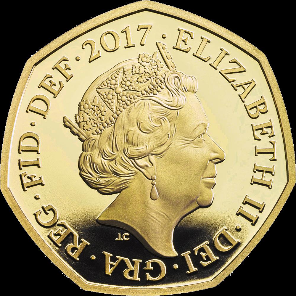 elisabeth 2 coin