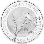Finland: Nature takes centre stage on latest €2 circulation and silver collector coins