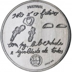 "Portugal: ""Youth and the Future"" a focus for latest silver collector coin"