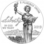 United States Mint announces new one-ounce platinum Proof coin series