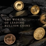<em>The World of Leading Bullion Coins</em> book launch
