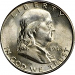 You can be an expert on Franklin and Kennedy half dollars