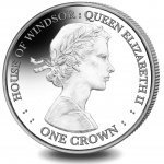 Falkland Islands: Centenary of the House of Windsor celebrated with new crown coin set