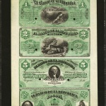 Stack's Bowers Galleries to showcase the Eldorado Collection of Colombian Paper Money