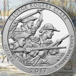 U.S. Mint Sales Report: Week ending December 10, 2017