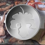 Israel: Biblical Art series continues with gold and silver coins featuring the story of creation, Adam and Eve