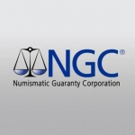 NGC, NCS, and PMG at the December 2017 Hong Kong International Numismatic Fair