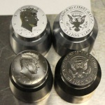 Modern Chinese counterfeit coins, part 2: The trouble with dies