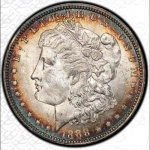 PCGS to display the Miller/Ashmore Morgan Dollars Super Set at FUN