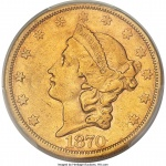FUN and Heritage Auctions show U.S. coins preview