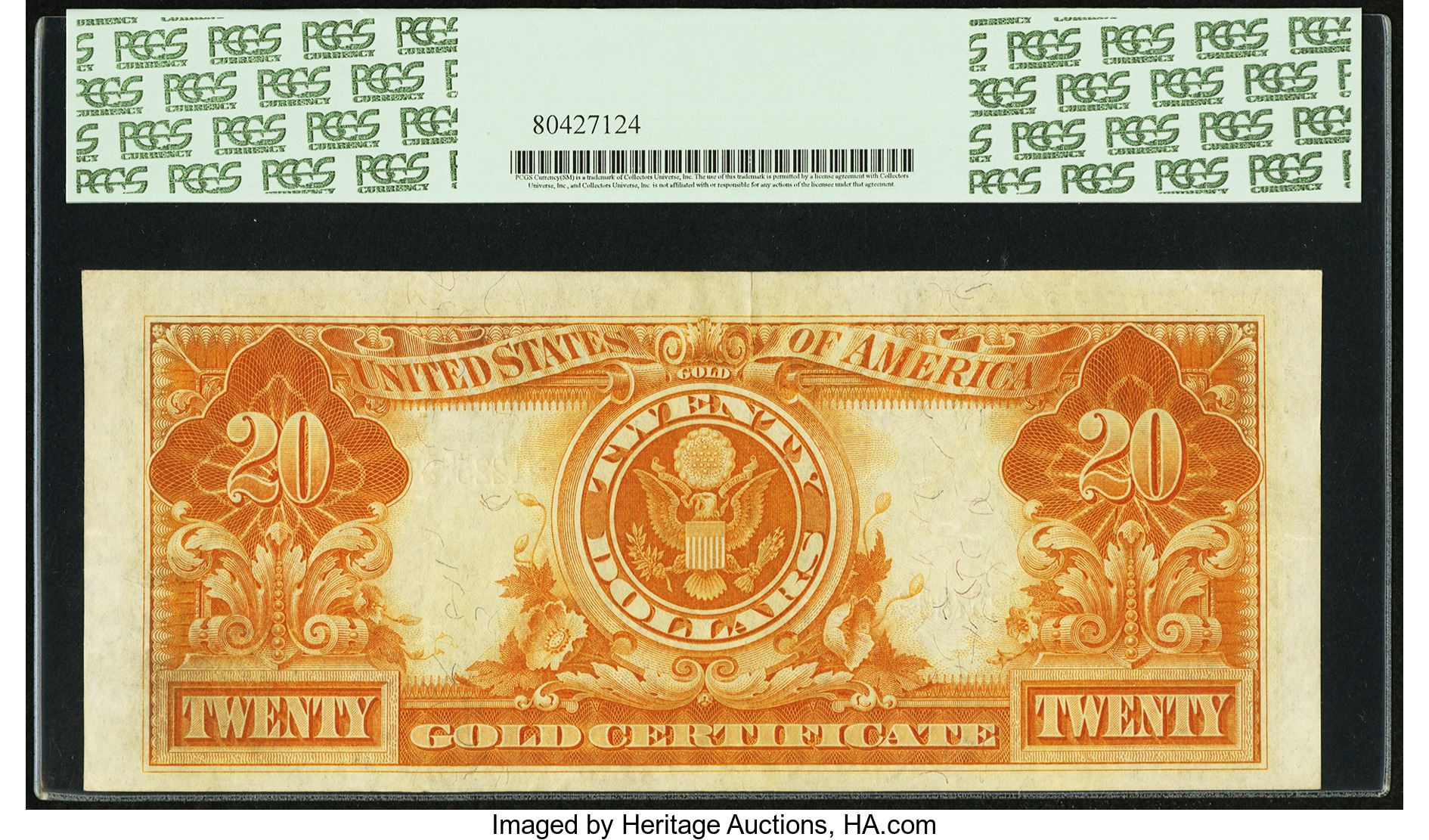 Qa why is there less color variation in us paper money coin 20 1905 gold certificate about new 53 ppq xflitez Choice Image
