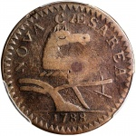 Affordable colonial coinage