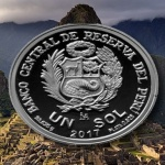 "Peruvian coin selected ""Best in the World"" by Real House of Coin"
