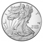 United States Mint opened sales for 2018 American Eagle Silver Proof Coin on January 4