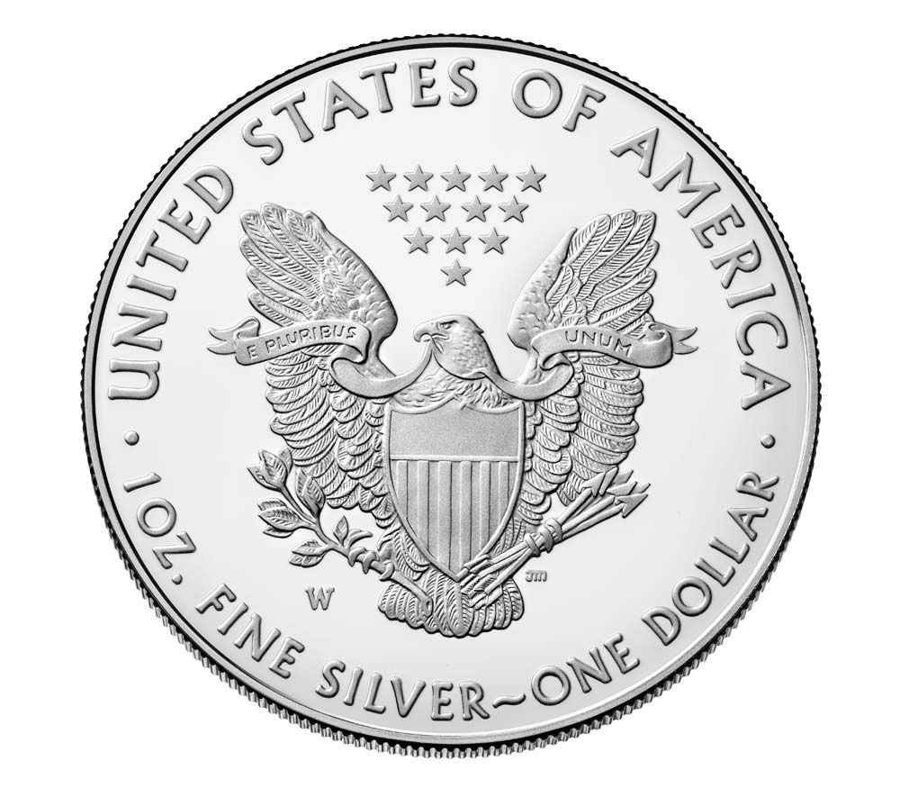United States Mint Opened Sales For 2018 American Eagle