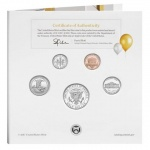 United States Mint releases annual special occasion coin sets on January 11