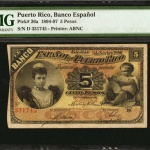 Final NYINC Stack's Bowers auction preview: World paper money