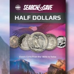 U.S. half dollars featured in new Whitman Publishing <em>Search & Save</em> book