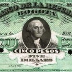 Stack's Bowers Galleries' Eldorado Collection of Colombian Paper Money exceeds one million dollars in prices realized