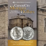 Hobby's demand inspired a special book on Carson City Morgan dollars