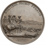Bowers on collecting: American medals to the fore — Pierre Eugène du Simitière