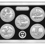 2018 United States Mint America the Beautiful Quarters Silver Proof Set available on February 22