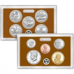 United States Mint to release annual Proof coin set on March 6