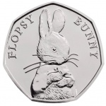 United Kingdom: Additional characters added to successful Beatrix Potter coin series