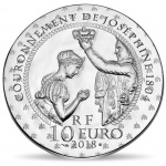 "France: Notable ""Women of France"" historical coin series continues with Empress Joséphine"