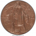 Bowers on collecting: American medals to the fore — 1893 Columbian Exposition Award Medal