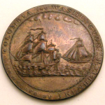 Bowers on collecting: American medals to the fore — the 1787 Washington and Columbia medal