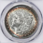 PCGS to display the Miller/Ashmore Morgan Dollars Super Set at February Long Beach Expo