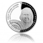 Samoa: Czech tennis legends appear on new gold and silver coins