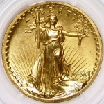 "Finest known 1932 ""Saint"" in eBay auction of outstanding double eagles set"