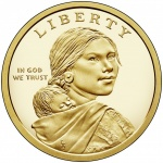 "Bowers on collecting: Among my favorites — Sacagawea ""golden dollars"" part two"