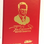 Celebrate Ken Bressett and the Red Book at the 2018 Whitman Baltimore Coin and Collectibles Expo!