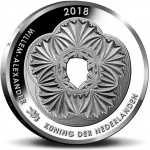 Netherlands issues first 2018 commemoratives: Leeuwarden, the cultural capital of Europe and birthplace of Mata Hari