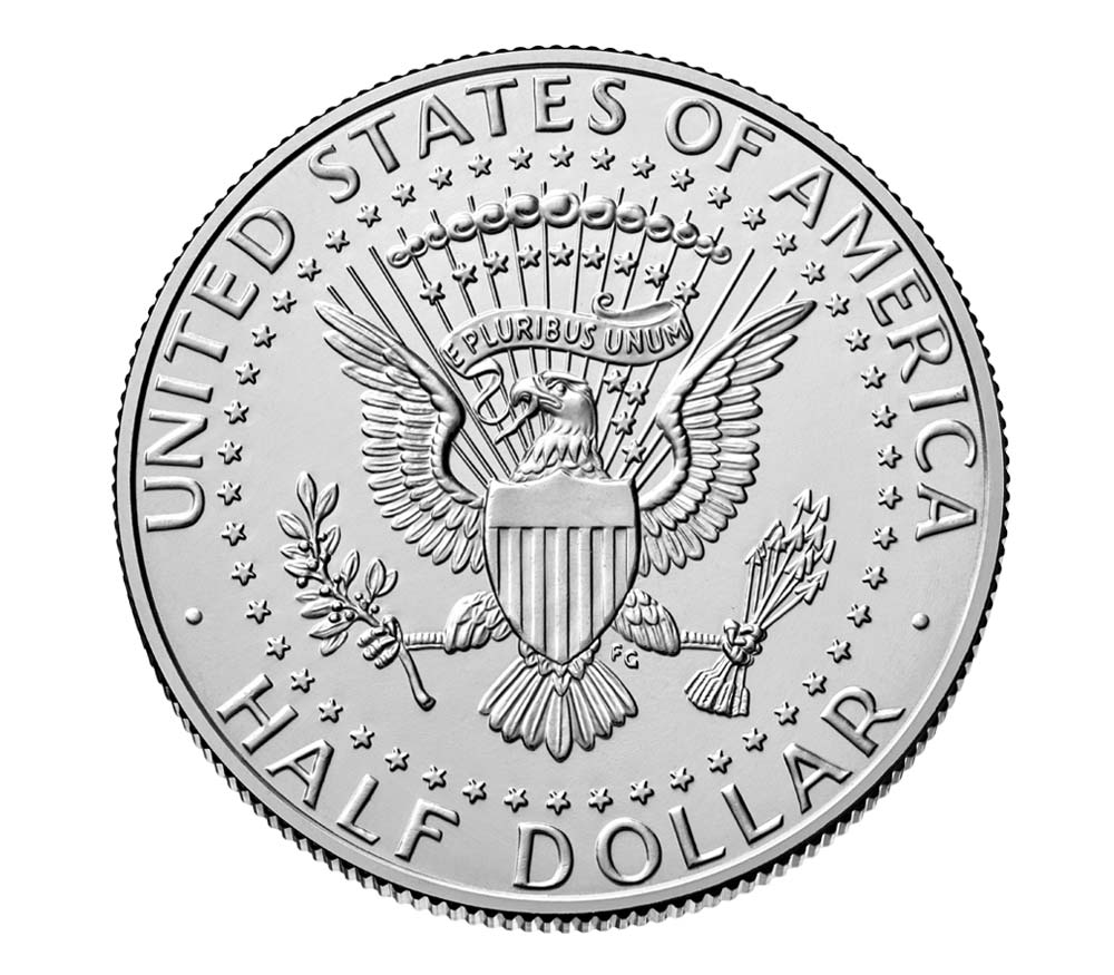 what happened to kennedy half dollars coin update 1884 Silver Dollar Value Chart the reverse features a design based on the presidential coat of arms inscriptions include united states of america e pluribus unum and half dollar
