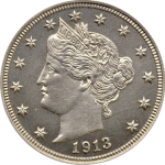 Stack's Bowers Galleries to sell the finest known 1913 Liberty Head nickel