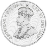 Canada: Centenary anniversary of armistice of the Great War honoured on new large silver coin